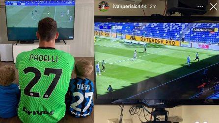 Scudetto Inter, l'attesa dei calciatori prima della matematica certezza