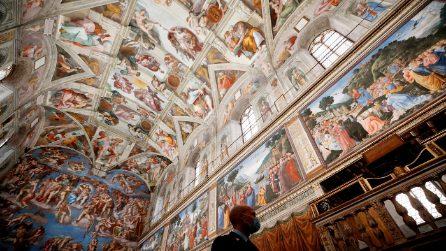 Coronavirus, riaprono i Musei Vaticani