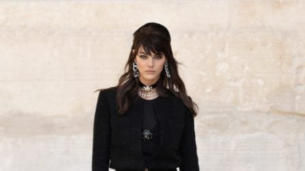 Chanel Cruise Collection 2021-22