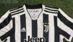 Le immagini della nuova maglia della Juventus 2021/2022