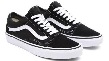 Vans, le sneakers diventate oggetto di culto