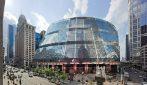 I 10 edifici più iconici di Helmut Jahn, il noto architetto morto in un incidente in bici