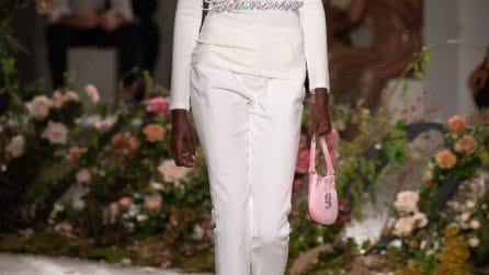 Pantaloni e jeans bianchi per la Primavera/Estate 2021