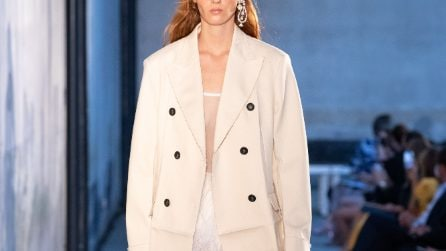Tendenze Primavera/Estate 2021: i blazer oversize