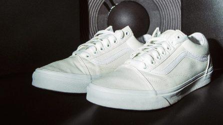 Le sneaker bianche per la Primavera/Estate 2021