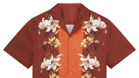 Il ritorno delle camicie in stile Hawaii per l'estate 2021