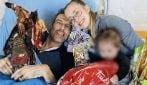 Alessandro Talotti muore a 40 anni: lascia la moglie e un figlio di pochi mesi
