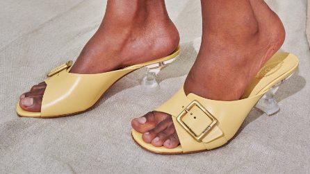 Le scarpe basse must-have della Primavera/Estate 2021