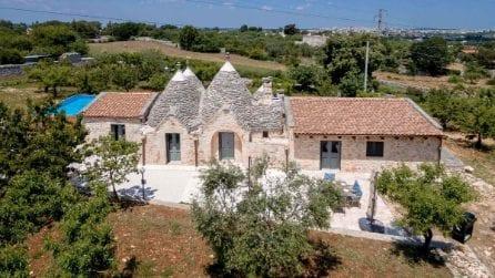 Le 10 case più belle e accessibili d'Italia