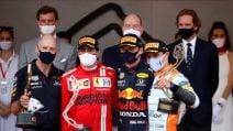 Formula 1, le immagini del Gp di Monaco