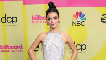 I look delle star ai Billboard Music Awards 2021