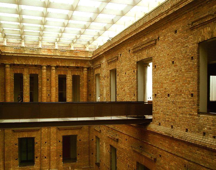 Pinacoteca Estado di Sao Paulo