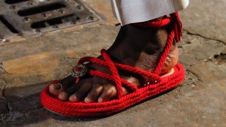 11 scarpe di tendenza per l'estate 2021: dai sandali alle sneakers in tela