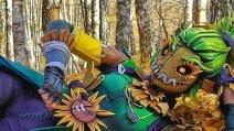 I 5 cosplay di Fortnite più belli