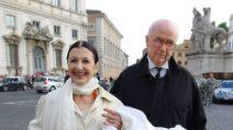 Le foto di Carla Fracci e Beppe Menegatti