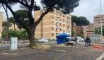 Pietralata: ritrovato il cadavere di un uomo in una valigia