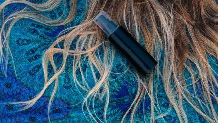 10 shampoo e maschere per capelli colorati
