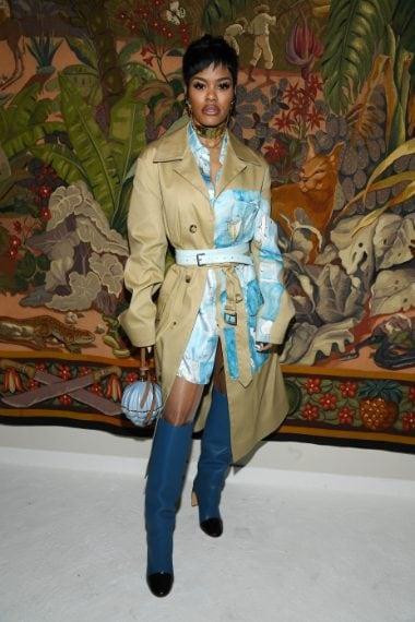 Paris Fashion Week, 2020