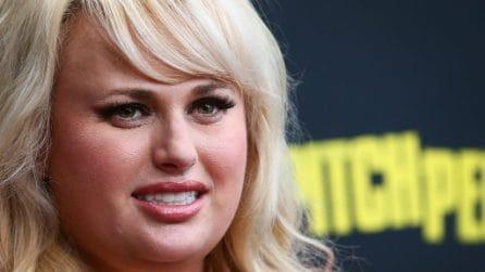 """Rebel Wilson 30 chili fa, l'attrice: """"L'ho fatto per il mio benessere"""""""