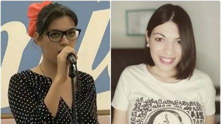 Chiara Provvidenza ieri e oggi, le foto della cantante di Amici 12