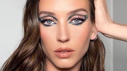 Il make up grafico dell'estate 2021