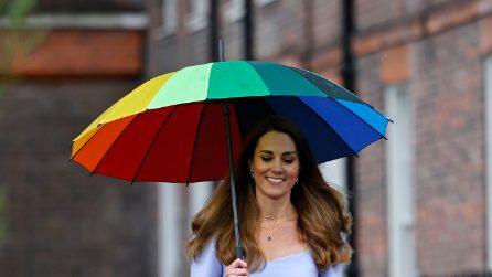 Kate Middleton paladina dei bambini: il nuovo progetto è un centro per l'infanzia