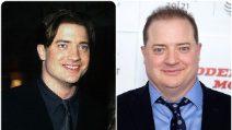 Brendan Fraser ieri e oggi, l'attore de La Mummia dopo i problemi di salute