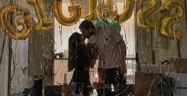 Le foto di Gianluigi Donnarumma e la fidanzata Alessia Elefante