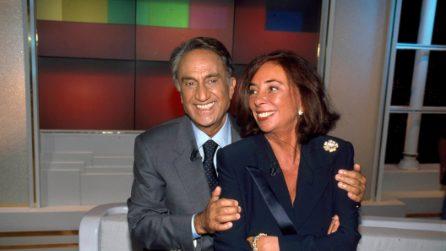 Le foto di Diana De Feo, moglie di Emilio Fede
