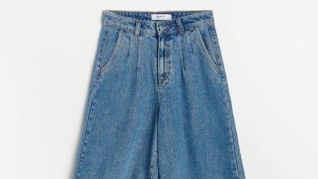 I bermuda di jeans per l'estate 2021