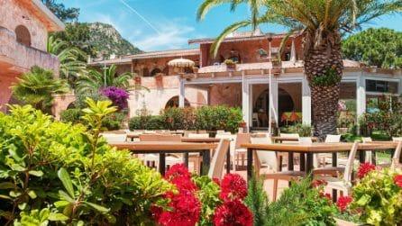 10 case da sogno per le vacanze in Sardegna