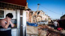 Repubblica Ceca, la devastazione e il dolore il giorno dopo il violento tornado