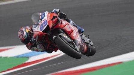 Le immagini del GP di Assen 2021 della MotoGP