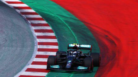 Le immagini del GP di Stiria 2021 della Formula 1