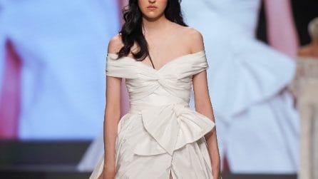 Gli abiti da sposa di tendenza per il 2022