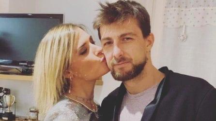 Le foto di Francesco Acerbi e della fidanzata Claudia Scarpari