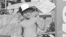 Temptation Island 2021: le foto di Tommaso Eletti da piccolo