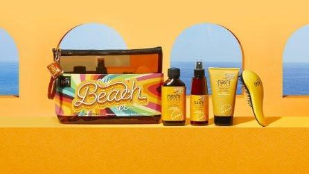 Tutti i prodotti per avere capelli lisci anche al mare