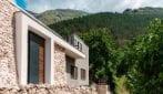 5 case spettacolari per vivere immersi nei più bei Parchi Nazionali d'Italia