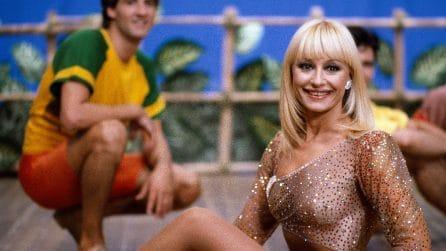 È morta Raffaella Carrà - Le foto di una carriera