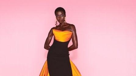 Schiaparelli Haute Couture Autunno/Inverno 21-22