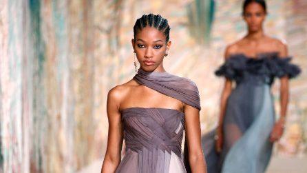 Dior Haute Couture Autunno/Inverno 21-22