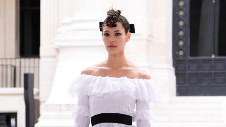 Chanel Haute Couture Autunno/Inverno 2021-22