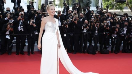 Cannes 2021: i look delle star sul red carpet