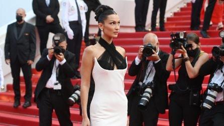 Gli hair style al Festival di Cannes