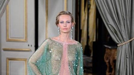 Giorgio Armani Privé Haute Couture Fall/Winter 2021-22