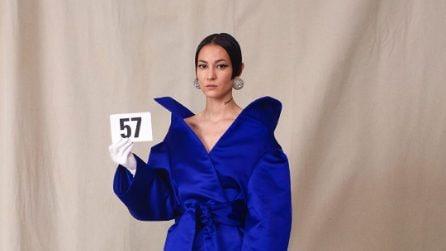Balenciaga Haute Couture Autunno/Inverno 2021-22