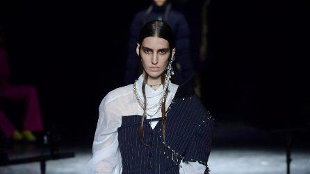 Jean-Paul Gaultier Haute Couture Autunno/Inverno 2021-22