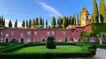 La storica villa veneta diventa un resort di lusso immerso nei vigneti