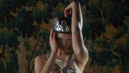 Margiela Haute Couture Fall/Winter 21-22